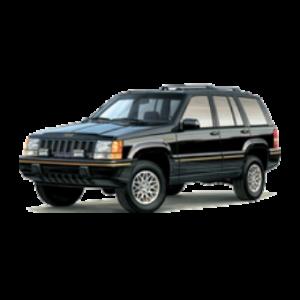 Jeep Grand Cherokee (ZJ) 1992 — 1996
