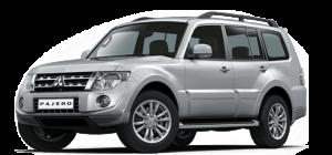 Mitsubishi Pajero IV 3дв 2006 — 2011