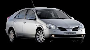 Nissan Primera III (P12) 2001 — 2008