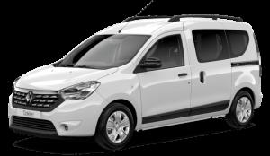 Renault Dokker 2012 — н.в.