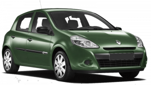Renault Clio III 2005 — 2009
