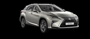 Lexus RX III 2012 — 2015