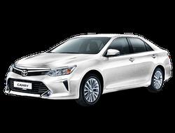 Toyota Camry VII (XV50) 2011 — 2018