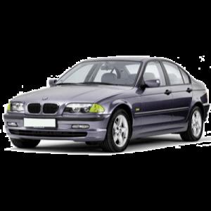 BMW 3 IV (E46) правый руль 1998 — 2006