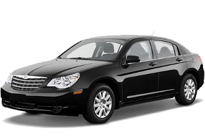 Chrysler Sebring 2003 — 2006