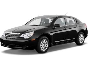 Chrysler Sebring 2003 — 2006