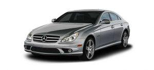Mercedes-Benz CLS-класс I (C219) 2004 — 2008