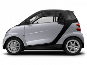 Smart Fortwo (450) 1998 — 2007