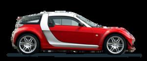 Smart Roadster 2003 — 2006