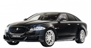 Jaguar XJ IV (X351) 2009 — 2015