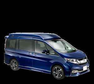 Honda Stepwgn IV Минивэн правый руль 2009 — 2016