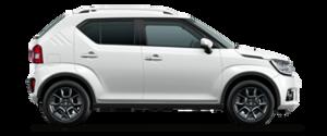 Suzuki Ignis I 2000 — 2006