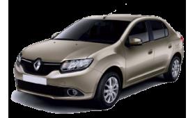 Renault Symbol 1998 — 2008