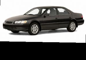 Toyota Camry (XV20) 1996 — 2001