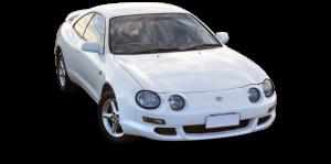 Toyota Celica VI (T200) 1993 — 1995