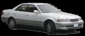 Toyota Mark II (X90) правый руль 1992 — 1996