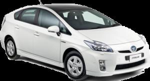 Toyota Prius (ZVW30) 2011 — 2015