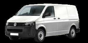 Volkswagen T5 Transporter 2003 — 2015