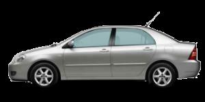 Toyota Corolla IX (E120, E130) 2001 — 2007
