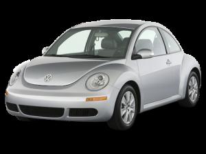 Volkswagen Beetle A4 1998 — 2005