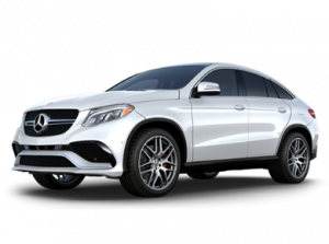 Mercedes-Benz GLE купе 2015 — н.в.