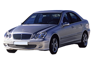 Mercedes-Benz С-класс (W203) 2000 — 2007