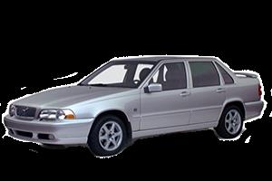 Volvo S70 1997 — 2000