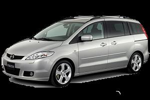 Mazda 5 I(CR) 2005 — 2010