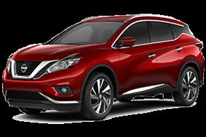 Nissan Murano (Z52) 2014 — н.в.