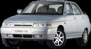 ВАЗ-2110 1995 — 2014