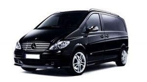 Mercedes-Benz Viano (W639) 2010 — 2015