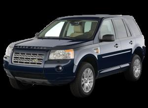 Land Rover Freelander II 2006 — 2014