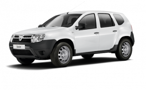 Renault Duster 2011 — 2014