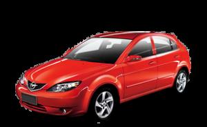 HAIMA 3 2010 — 2013