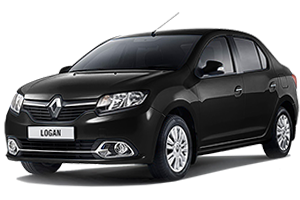 Renault Logan II 2012 — н.в.