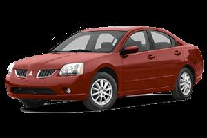 Mitsubishi Galant IX 2004 — 2012