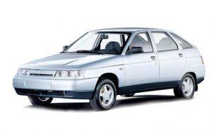 ВАЗ-2112 1999 — 2008