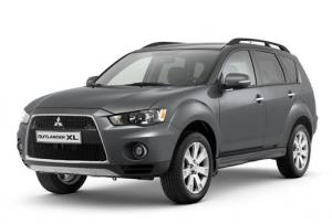 Mitsubishi Outlander XL 2007 — 2012