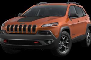 Jeep Cherokee (KL) 2014 — н.в.