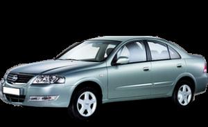 Nissan Almera Classic 2006 — 2013