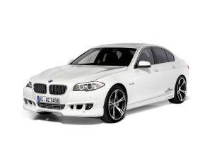 BMW 5 (F10) 4WD 2009 — н.в.