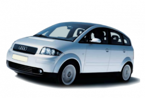 Audi A2 2000 — 2007