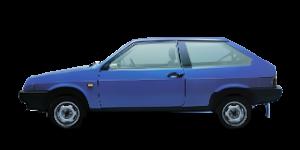 ВАЗ-2108 Лада Самара 1984 — 2014