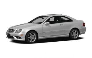 Mercedes-Benz СLK-класс I (W208) 1997 — 2003