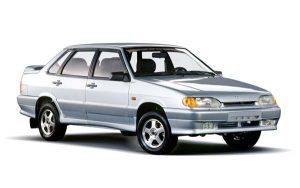 ВАЗ-2115 Лада Самара 1997 — 2012