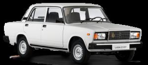 Lada ВАЗ-2107 «Жигули»