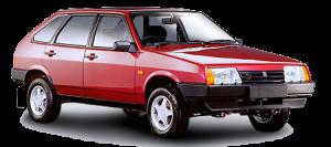 ВАЗ-2109 Лада Самара 1987 — 2011
