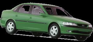 Opel Vectra B 1995 — 2003