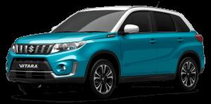 Suzuki Grand Vitara JT 5дв 2005 — 2015