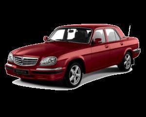 Газ 31105 2003 — 2009